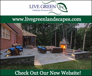 Live Green Landscape Associates