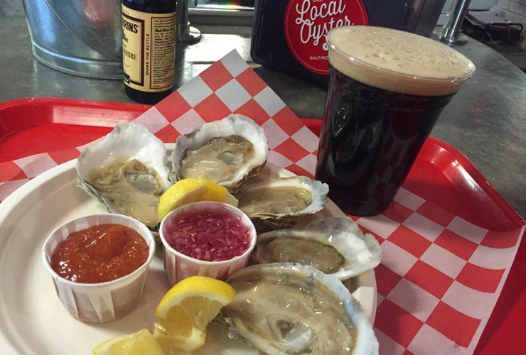 Local Oysterpicfrom Nick