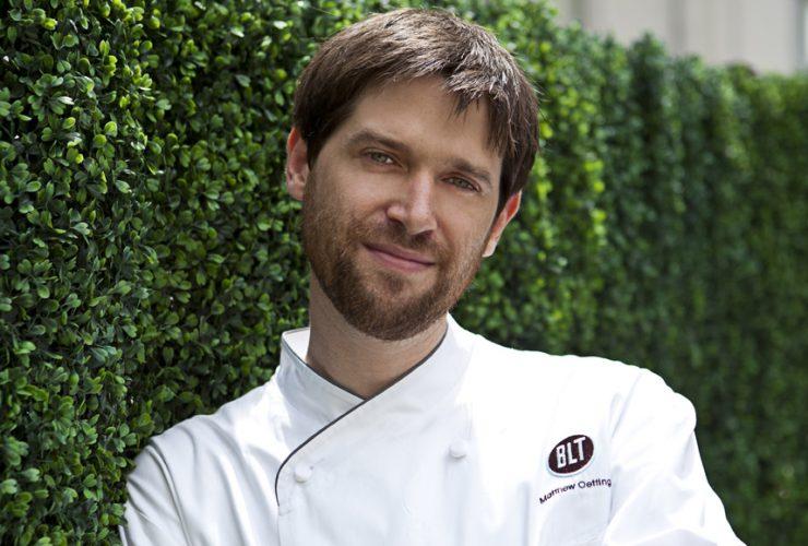 Loch Bar Chef Cropped