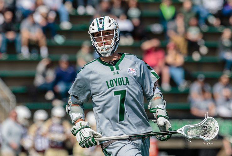 Loyola 2019 Vs Lehigh 34