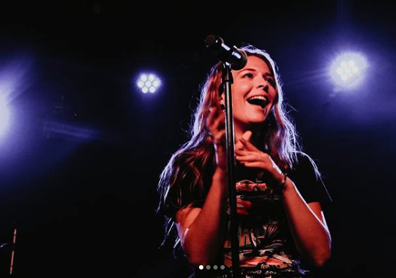 Maggie Rogers Performs On Saturday Night Live Baltimore Magazine