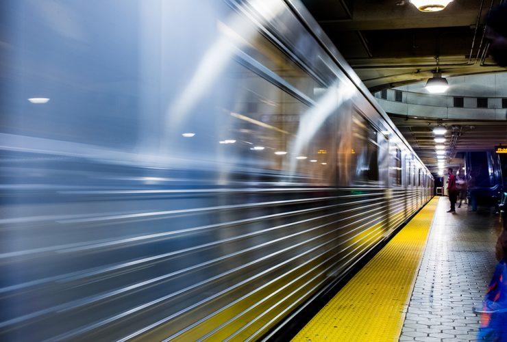 Metro Subway 11