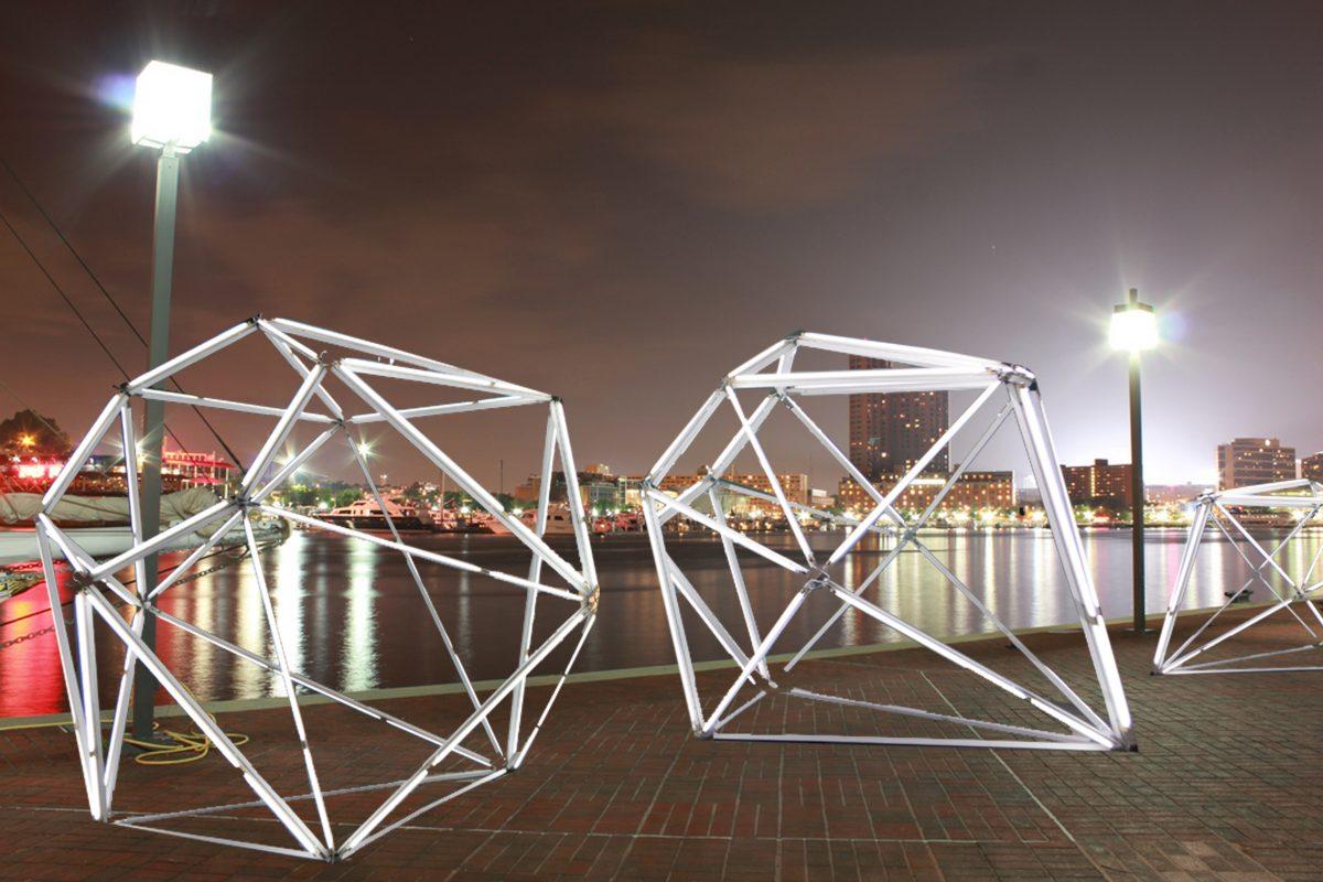 Mina  Cheon  Gabriel  Kroiz  Diamonds  Light  Baltimore3