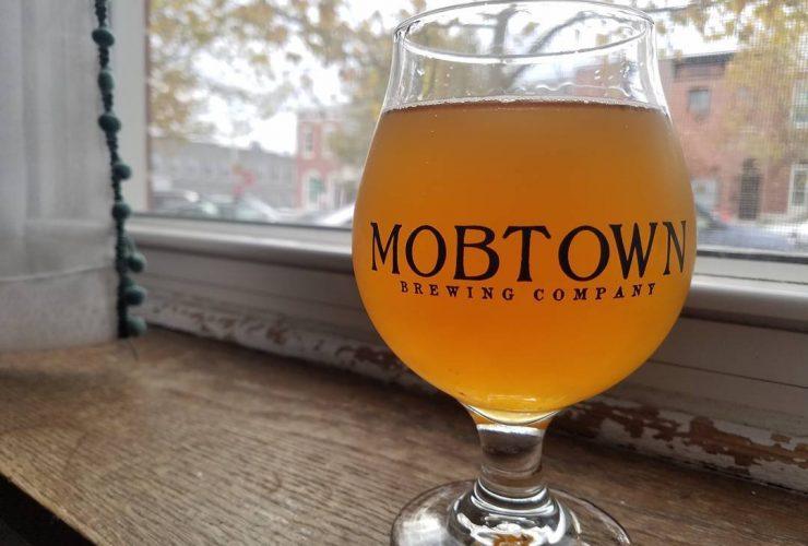 Mobtown Beer