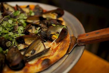 musselpizza