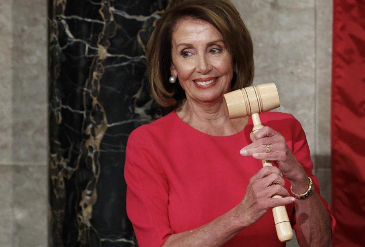 Nancy Pelosi Ap 19003739223282