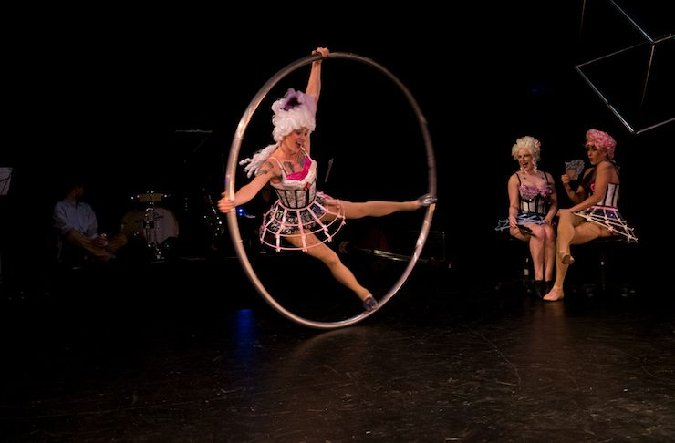 Nights On The Fringe 2017 In The Dark Circus Arts Copy
