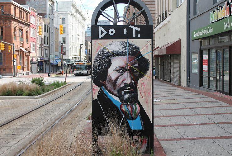 Ny Times Douglass