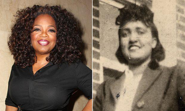 Oprah Henrietta
