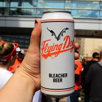 orioles opening day FD