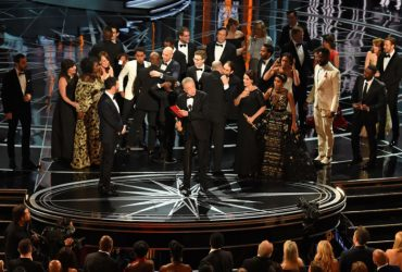 Oscar 2017 Moonlight