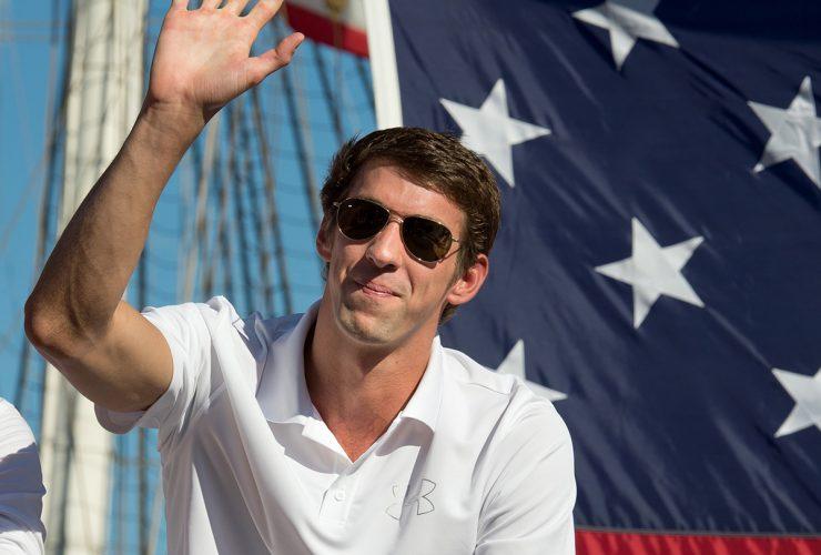 Phelps celebration cropped