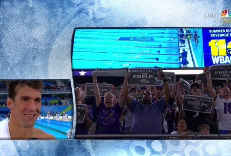 Phelps Ravens Preseason