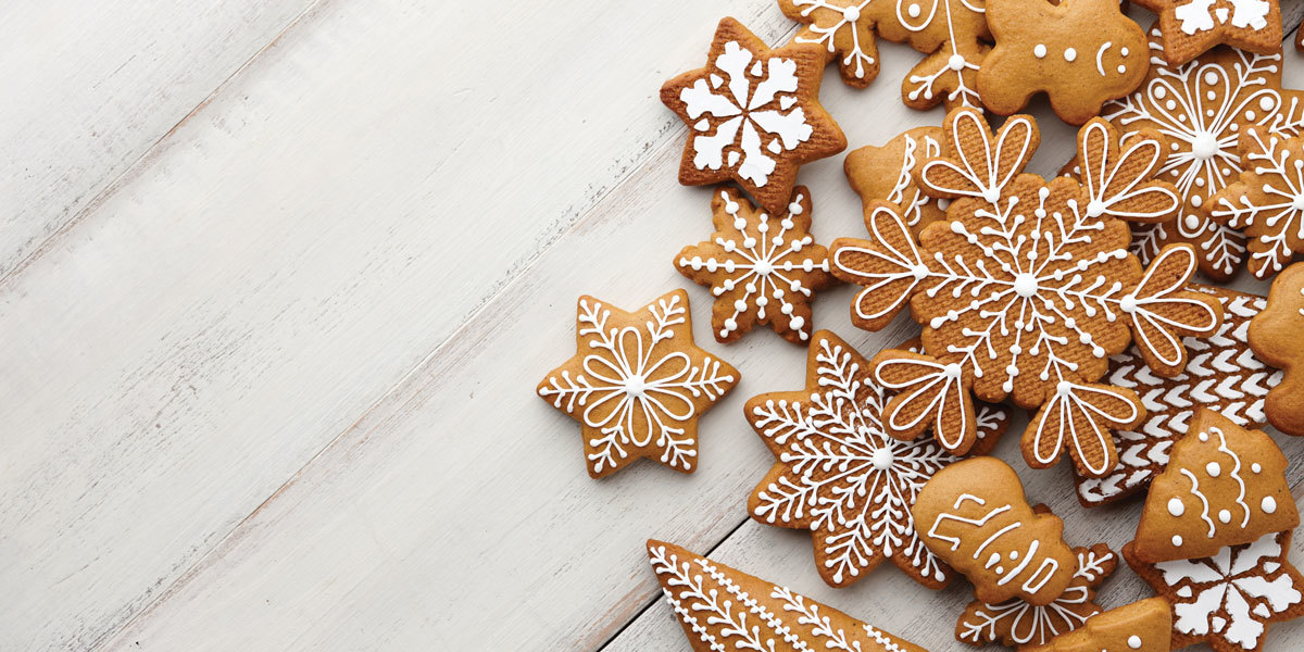 Refinance Campaign Holiday Cookies Header 1200X600 Final A