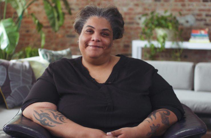 Roxane Gay Loyola
