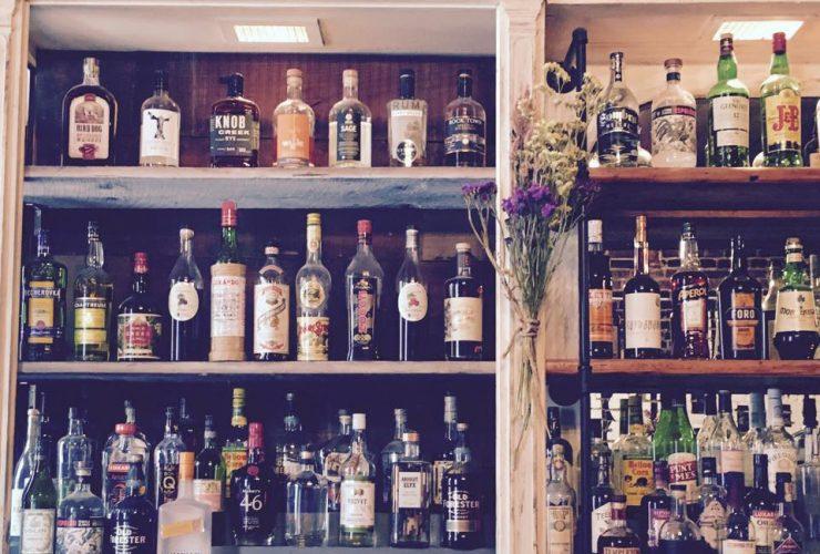 Rye New Bar