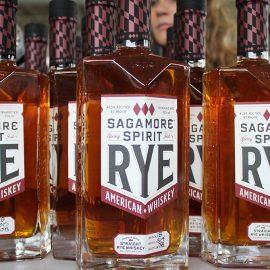 Sagamore Bottles
