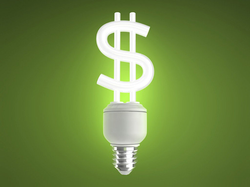 Simple Tips For Saving Energy Around The House