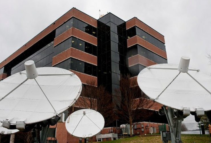Sinclair Broadcasting Ext
