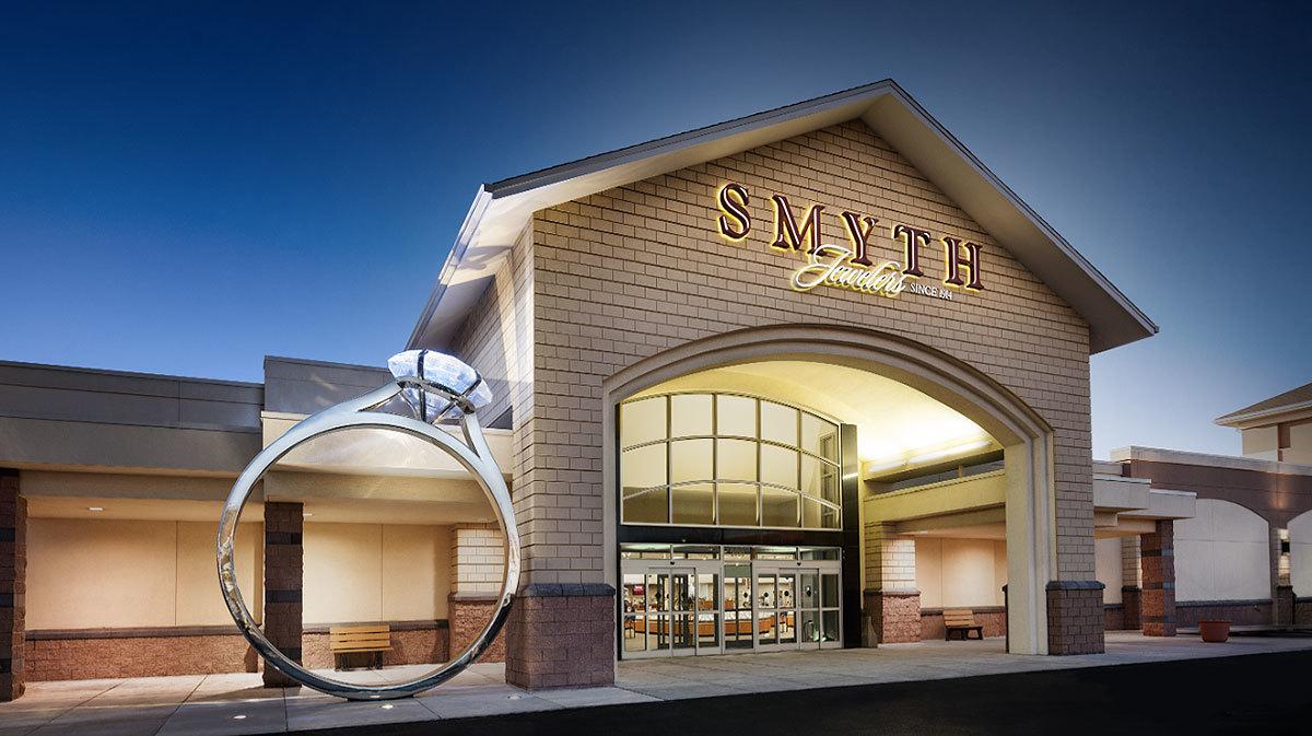 Smyth Jewelry Hero Store