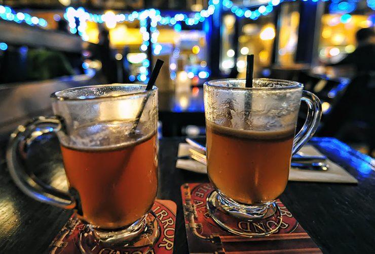 Snow  Rum  Flickr
