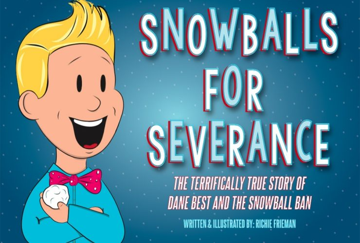 Snowballs Severance 1