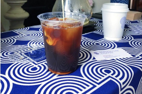 Soph Coffee