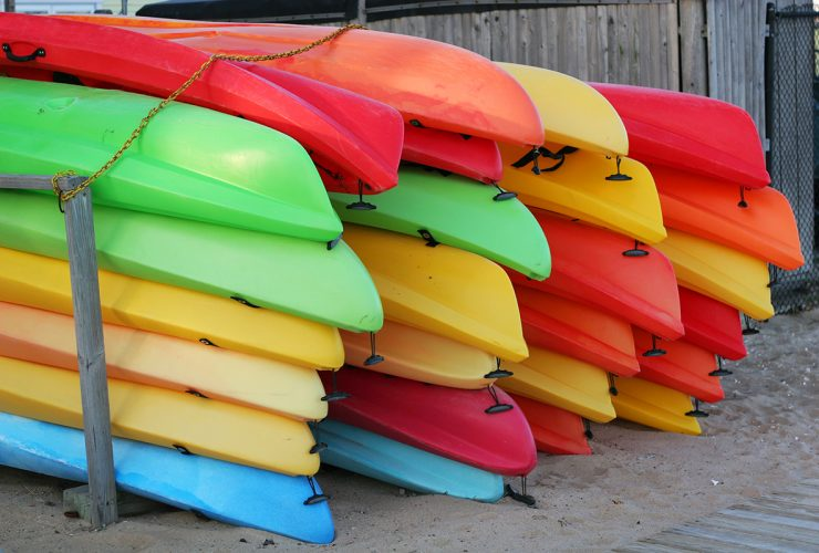 ss kayaks