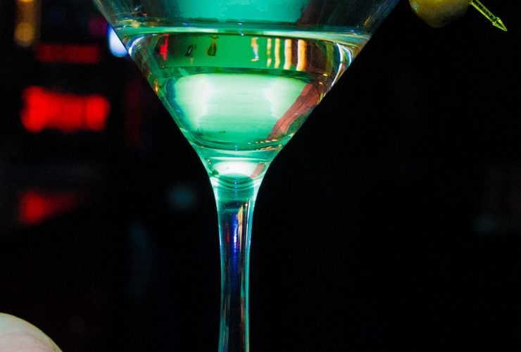 ss martini
