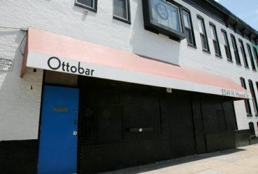 The Ottobar 01