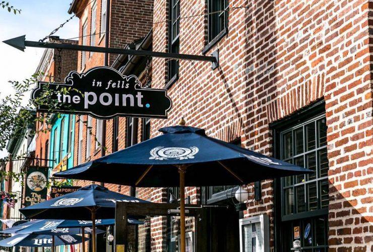 The Pointin Fells Blog