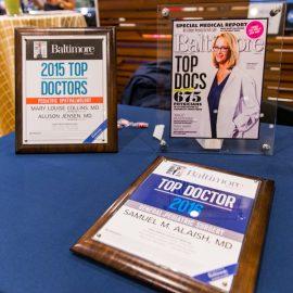 Top Docs Event 7