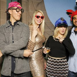 Top  Singles 2016  Photo Booth1