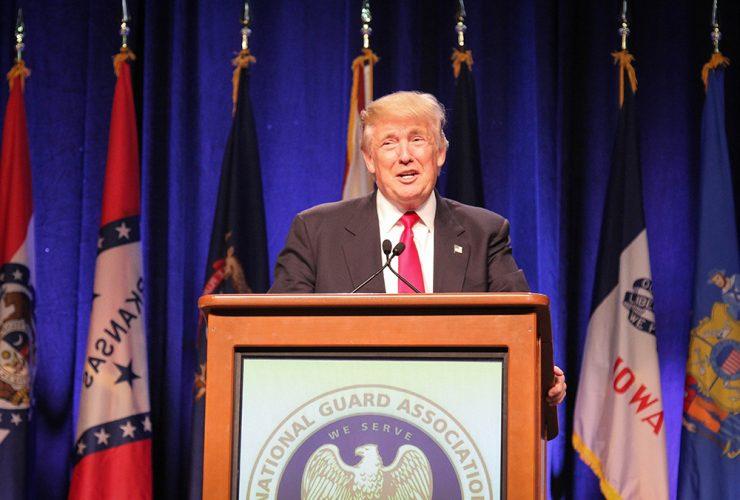 Trump Convention Center