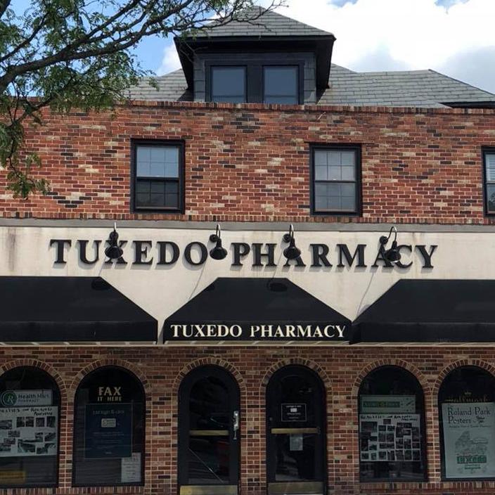 Tuxedo Pharmacy Closing
