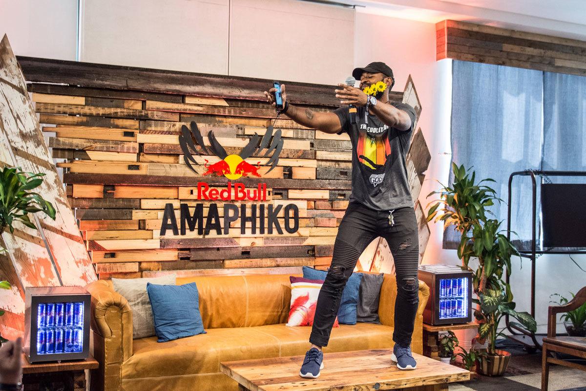 Walker Marsh Amaphiko
