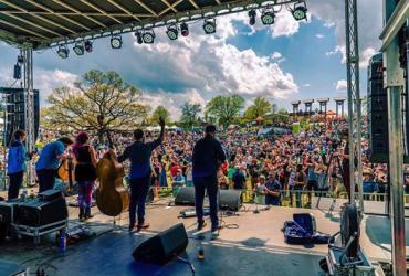 Wl Charm City Bluegrass