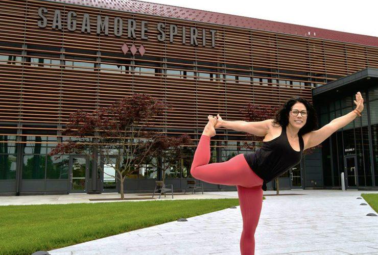 Wl Sagamore Yoga