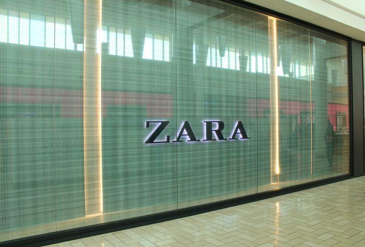 Zara Hero