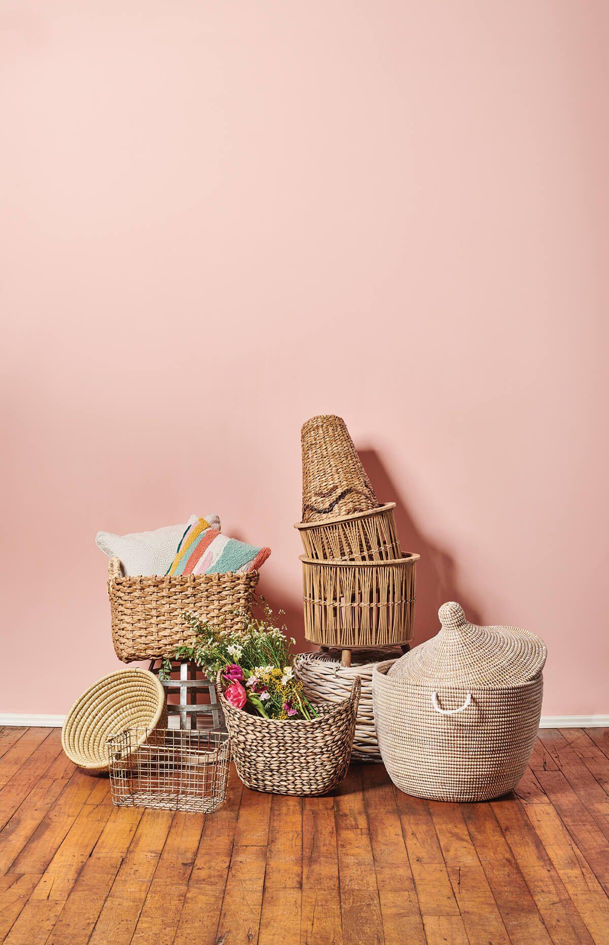 Baskets Grewal