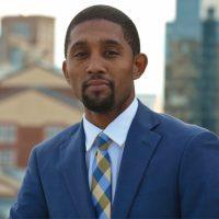 Brandon Scott Mayor Lead