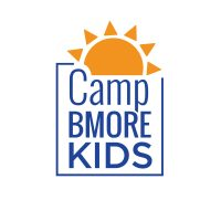 Camp Bmore Kids Logo