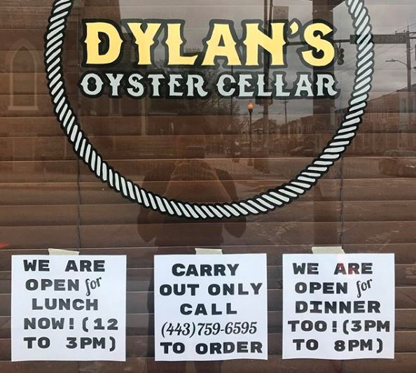 Dylans Open