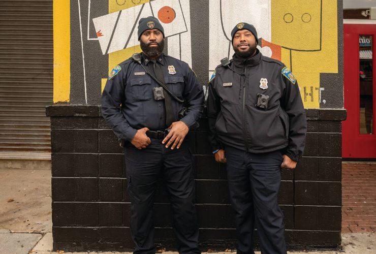 Good Cop Gc