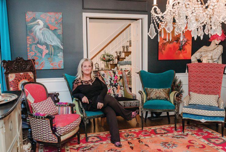 Monica Cortright Baltimore Home19 8048