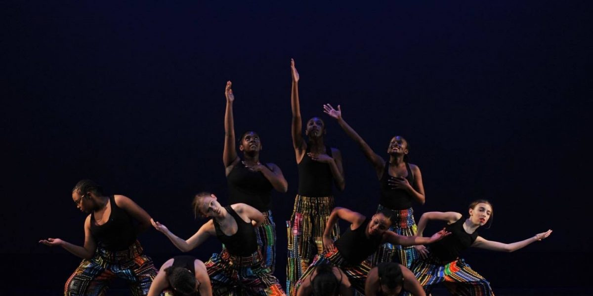 Morton St Dance Ctr