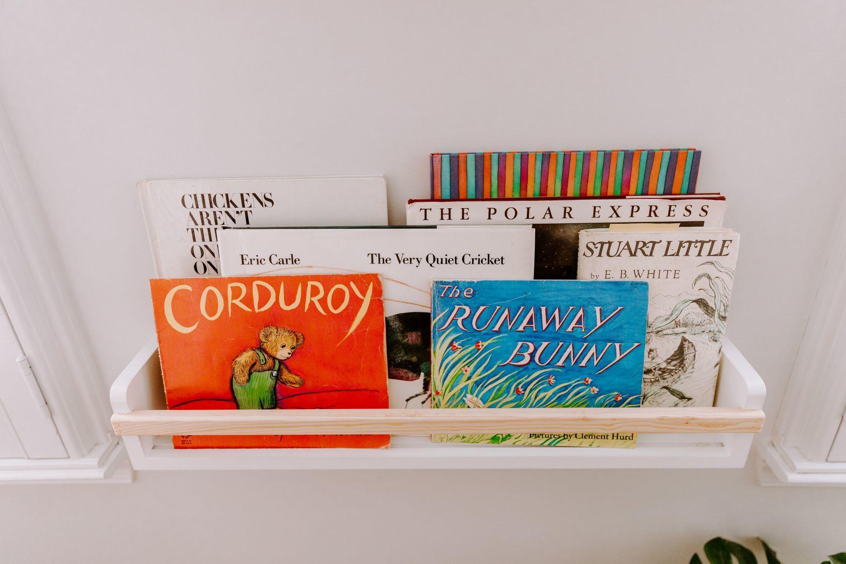 Vie En Rosie Books