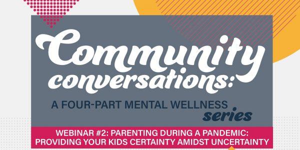 Community Conversations Part2 Banner