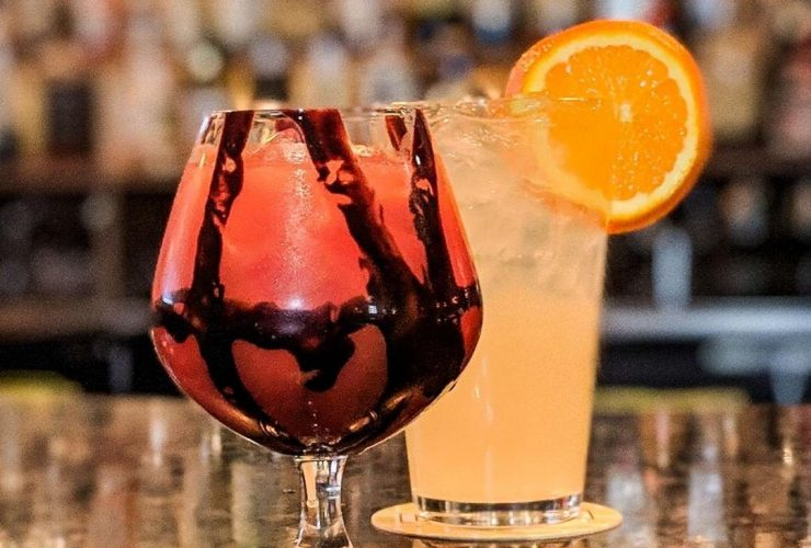 March Madness Cocktails