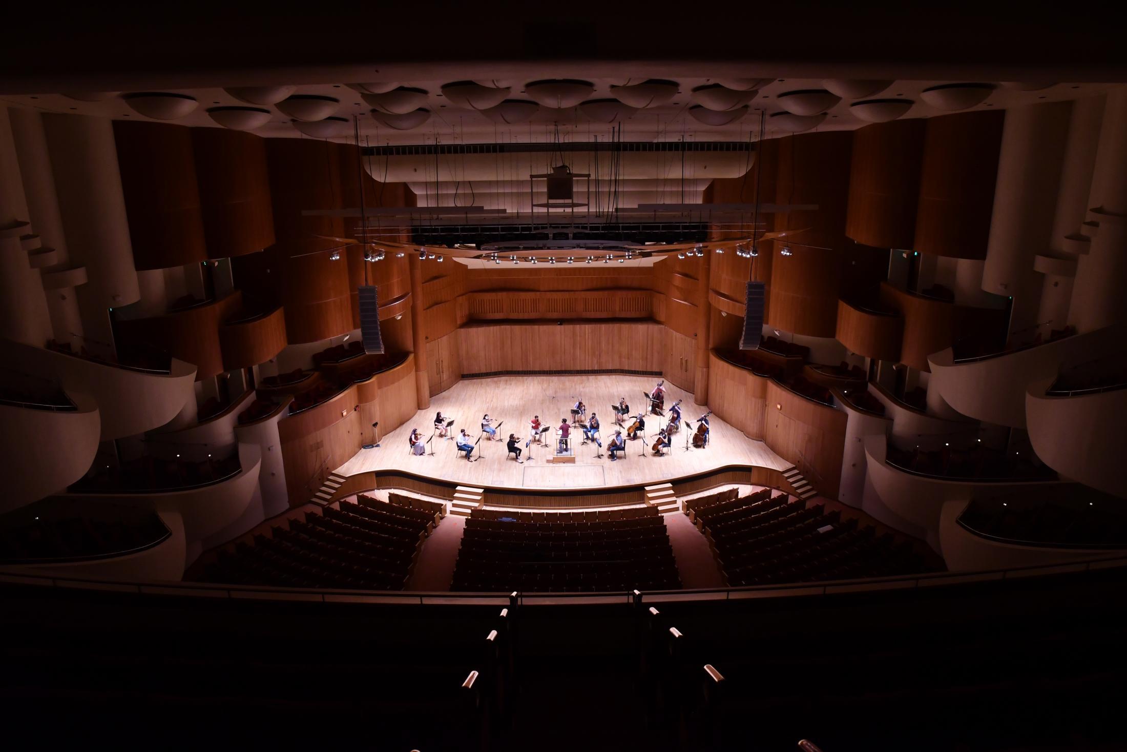 The Baltimore Symphony Orchestra Enters a New Era - Baltimore Magazine